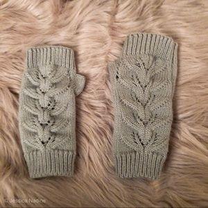 🌵 Knit Fingerless Gloves 🌵